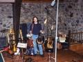 studio basses